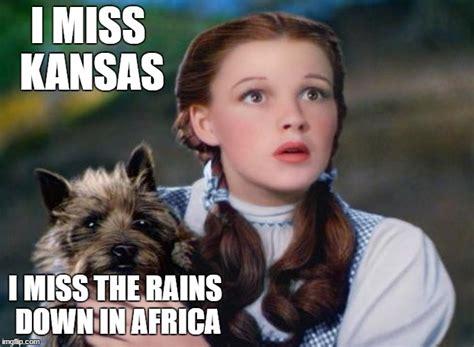 Kansas Meme - obvious repost is obvious imgflip