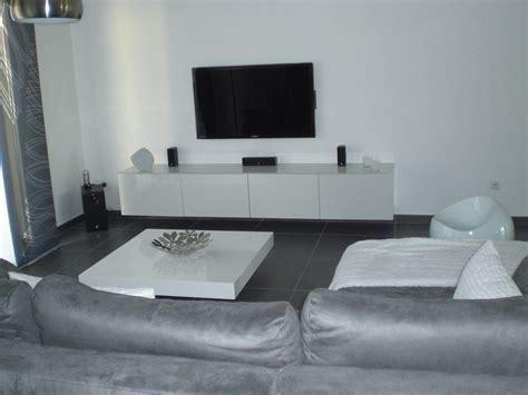 salon gris et blanc photo 2 9 3511282