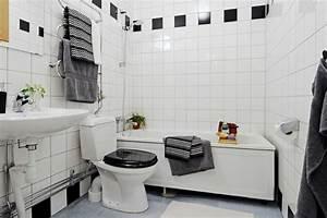 Badezimmer Fliesen Ideen Grau : baddeko dezente doch charaktervolle deko ideen ~ Markanthonyermac.com Haus und Dekorationen