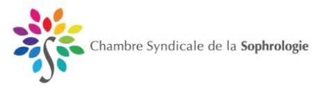Chambre Syndicale De Sophrologie Logo by Sophrologie Marseille Aubagne