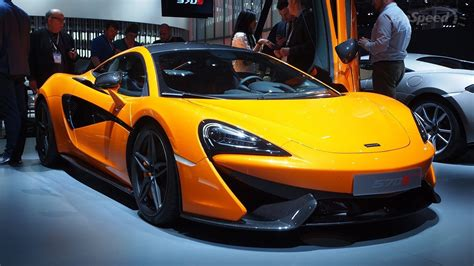 How Much Will a pay for the 2016 McLaren 570S? It will be ...