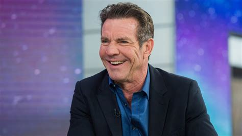 dennis quaid fixer upper dennis quaid on new series fortitude and his viral