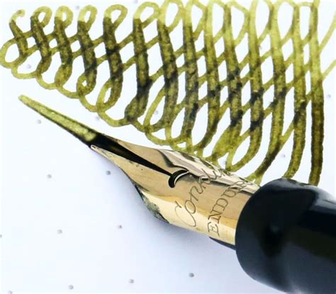 pens for sale vintage conklin endura toledo black rubber