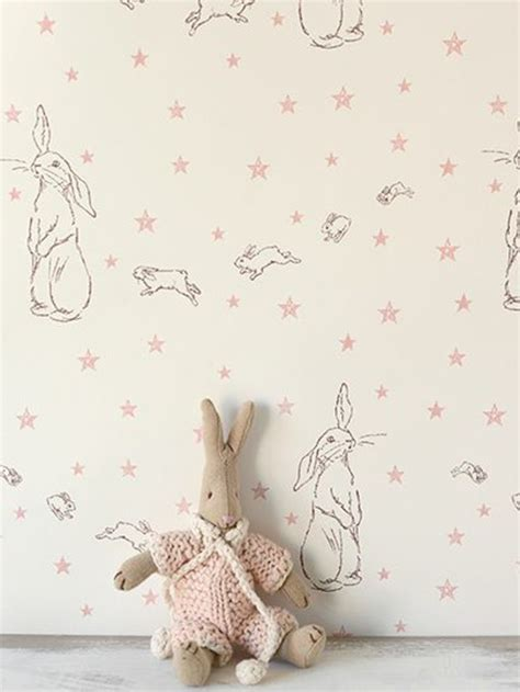 papier peint pour chambre bebe fille les papiers peints design en 80 photos magnifiques