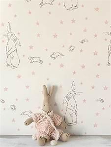 Papier Peint Petite Fille : les papiers peints design en 80 photos magnifiques ~ Dailycaller-alerts.com Idées de Décoration