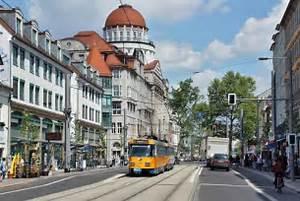 Karl Liebknecht Straße : stadtverkehr projekt karli abgeschlossen ~ A.2002-acura-tl-radio.info Haus und Dekorationen