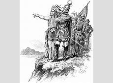 Hernando de Soto Ages of Exploration