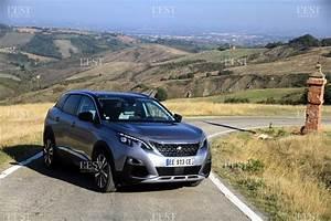 Vo Store Peugeot : psa peugeot sochaux le peugeot 3008 lu voiture de l ann e 2017 ~ Melissatoandfro.com Idées de Décoration
