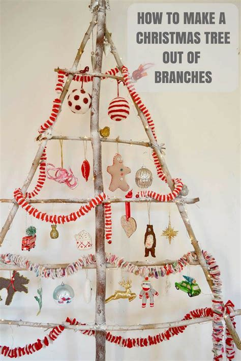 how to fix christmas tree branches 175 best crafts images on