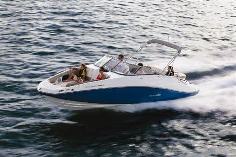 Bombardier Boats by Brp To Shut Sea Doo Sport Boat Line Boats