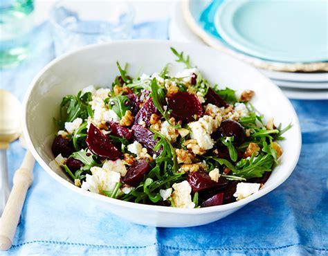 simple summer salads easy summer salad iga supermarkets