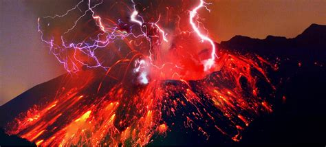 Volcano Images 64 Explosive Facts About Volcanoes Factretriever