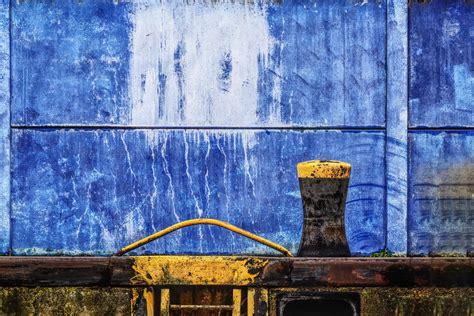 blau+gelb Foto & Bild   architektur, industrie und technik ...