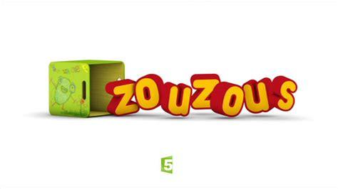 vidéo : Générique Zouzous France 5 (2015)