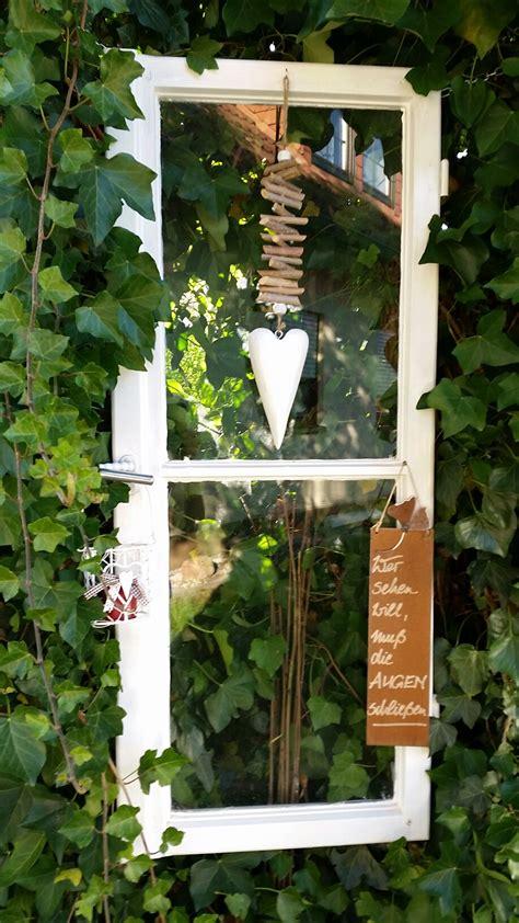 Fenster Sichtschutz Sprossenfenster by Alte Fenster F 252 R Den Garten Alte Fenster Und T 252 Ren