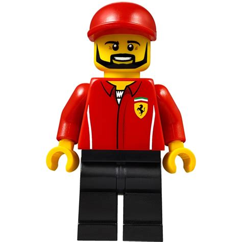 Lego 75893 speed champions автомобили 2018 dodge challenger srt demon и 1970 dodge charger r/t. LEGO Ferrari FXX K & Development Center Set 75882   Brick ...