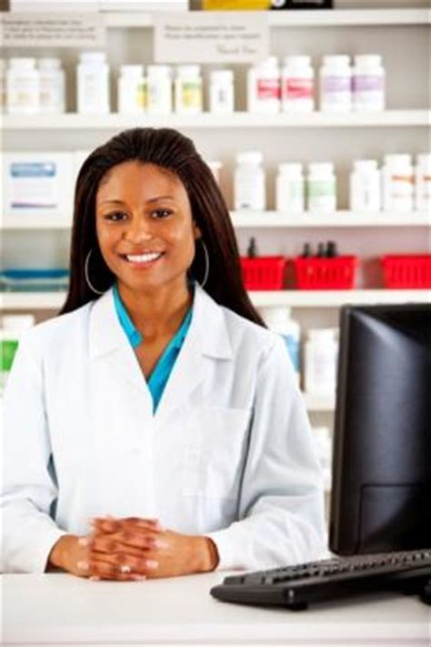 Becoming A Pharmacist by Becoming A Pharmacist