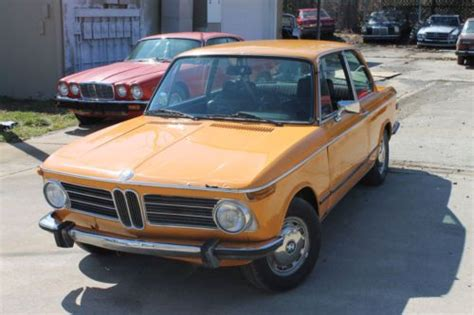 purchase   bmw  colorado orange salvage