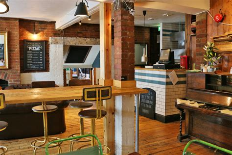 Kitchen Southsea by Craft At Vaults Pub Restaurant Southsea