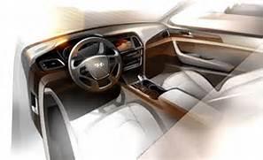 2017 Hyundai Sonata review and price - Cars reviews 2015 2016  Hyundai Sonata 2017 Interior