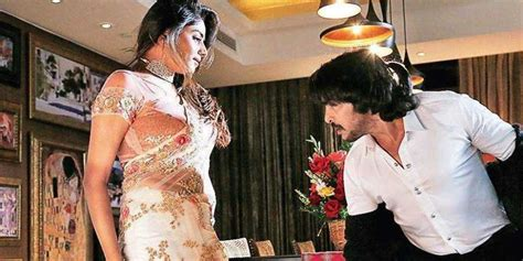 'rachita Ram Should Own Up To The Song And Not Drag Uppi