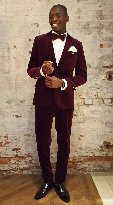 maroon velvet jacket mens gotstyle 39 s guide to dressing for the holidays gotstyle