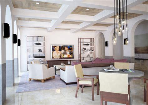 Miami Interior Design Companies  Haglof Miami Designs