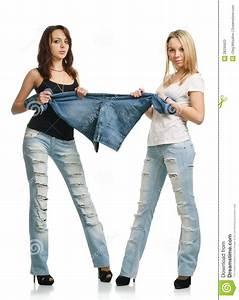 Geschenkideen Für Junge Frauen : junge frauen die f r jeans berauben stockfotos bild 28295623 ~ One.caynefoto.club Haus und Dekorationen