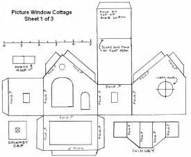 build a house free building a picture window house howard 39 s how to 39 s from littleglitterhouses