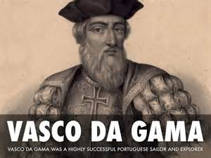 Vasco Gama by Vasco Da Gama By Eli