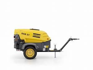 One Tool Compressors  U2013 Atlas Copco Xas 37  U2013 Pjc Plant Services Limited
