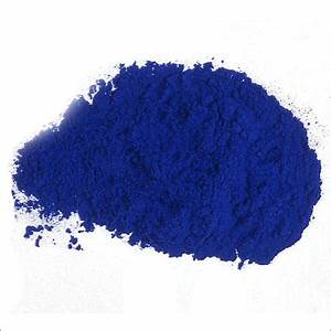 prussian blue | Liesevdb's Blog