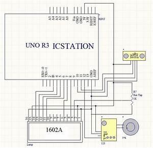 Ultrasonic Distance Display Isd1820 Voice Alarm System