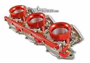 Blowsion  Novi Carburetors