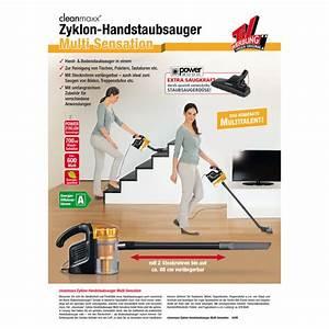 Karstadt Werbung Aktuell : tv werbung unser original cleanmaxx zyklon handstaubsauger multi sensation 2in1 600w gold von ~ Orissabook.com Haus und Dekorationen