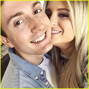 Meghan Trainor Photos, News and Videos | Just Jared