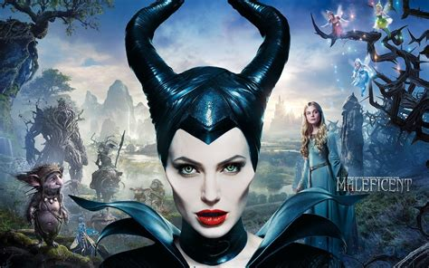 maleficent wallpapers uskycom