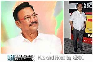 Suresh Oberoi All Movies Box Office Collection Hits or ...