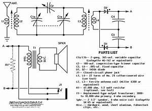 Voltage Doubler On Crystal Set  Does It Work