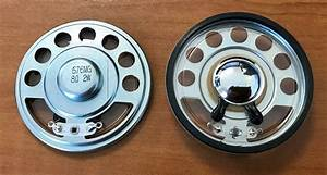 Buy Replacement Speaker For Ft