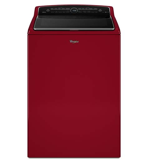 high efficiency washer whirlpool high efficiency top load washer wtw8500dr