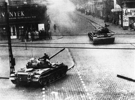 cold war deepens  communist states sign