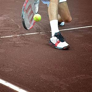 Clay Court Tennis Surfaces  American Red Clay  And More