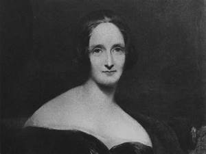 Women in science fiction: If Mary Shelley invented the ...