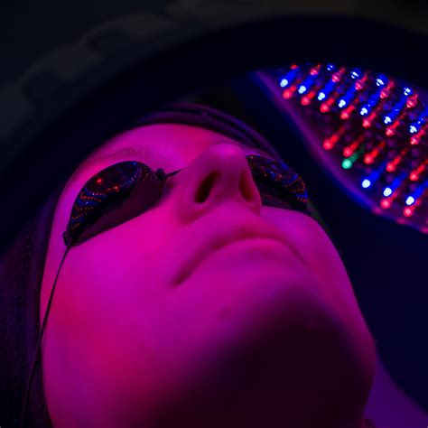 led light therapy celluma panel led skin transformation clinic medical