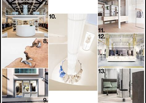 Commercial Retail Interior Design