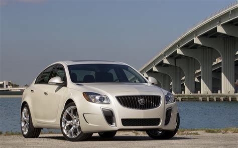 Models Of Buicks by New Buick Regal Gs Desktop Wallpapers 1920x1200