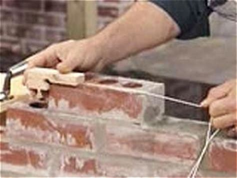 different ways to lay brick how to lay brick how tos diy