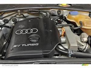 2000 Audi A4 Avant 1 8t Quattro Related Infomation