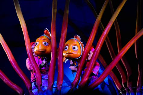 finding nemo  musical sparkly